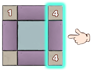 cZeus Puzzles Mystery Pairs